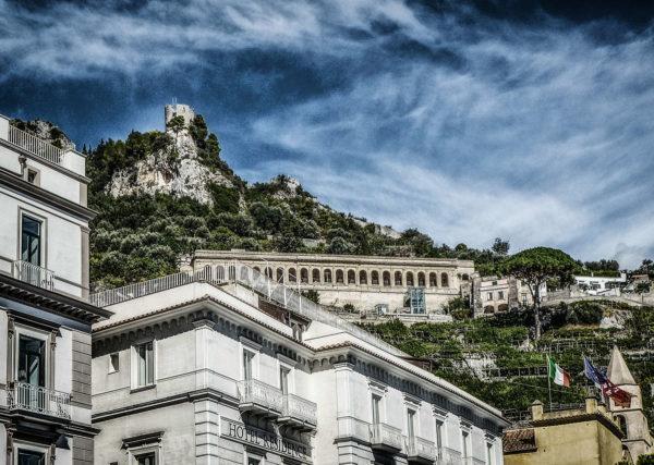 Taormina Sizilien Tipps: Villen und antike Stätten