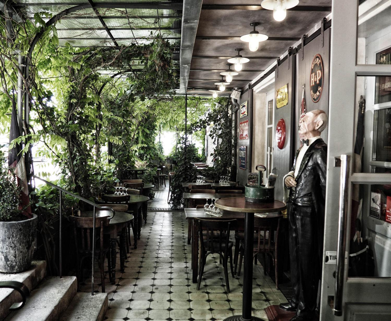 Cevennen Tipps Restaurant in Banne