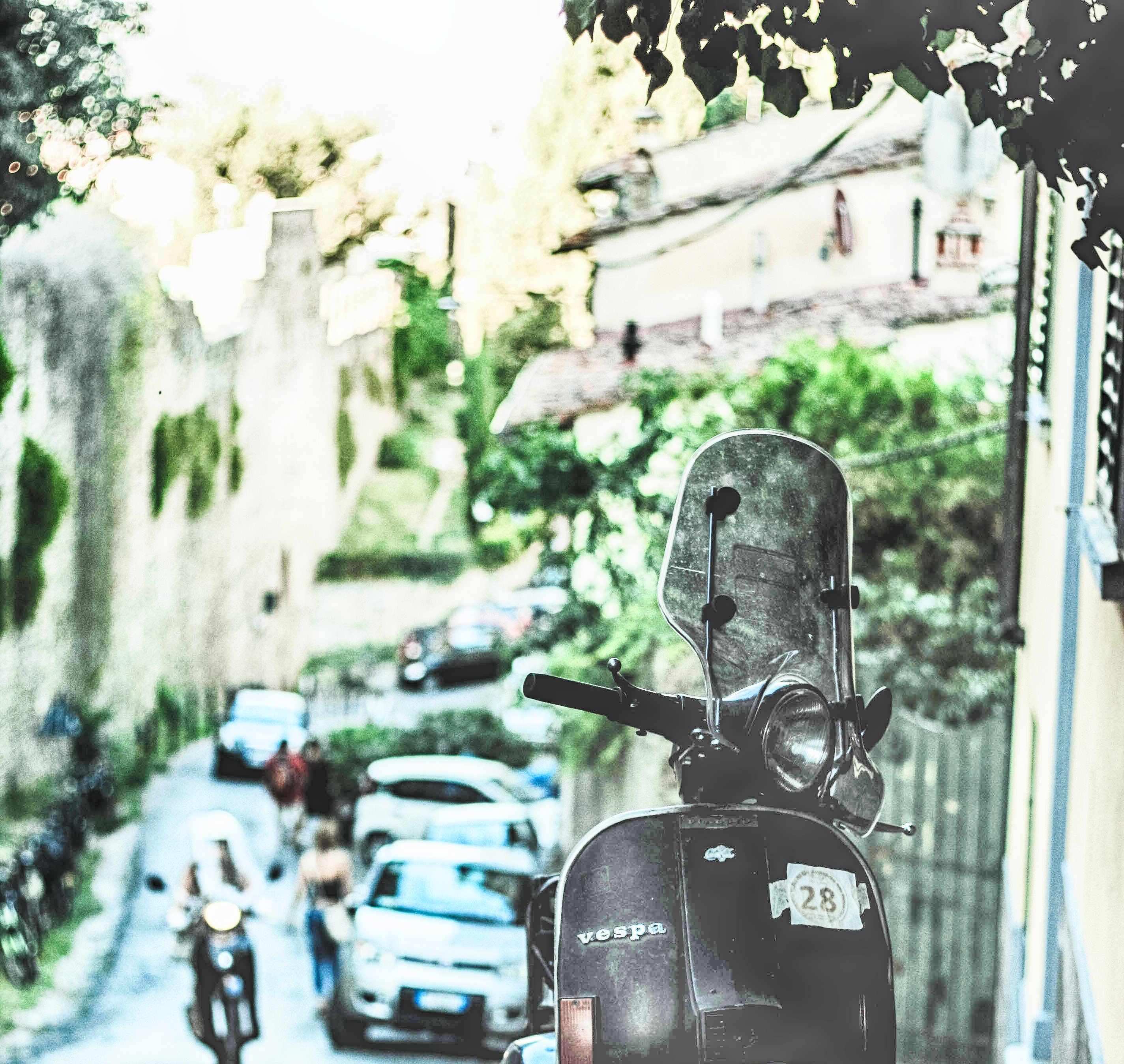 Taormina-Tipps-Anreise-Scooter