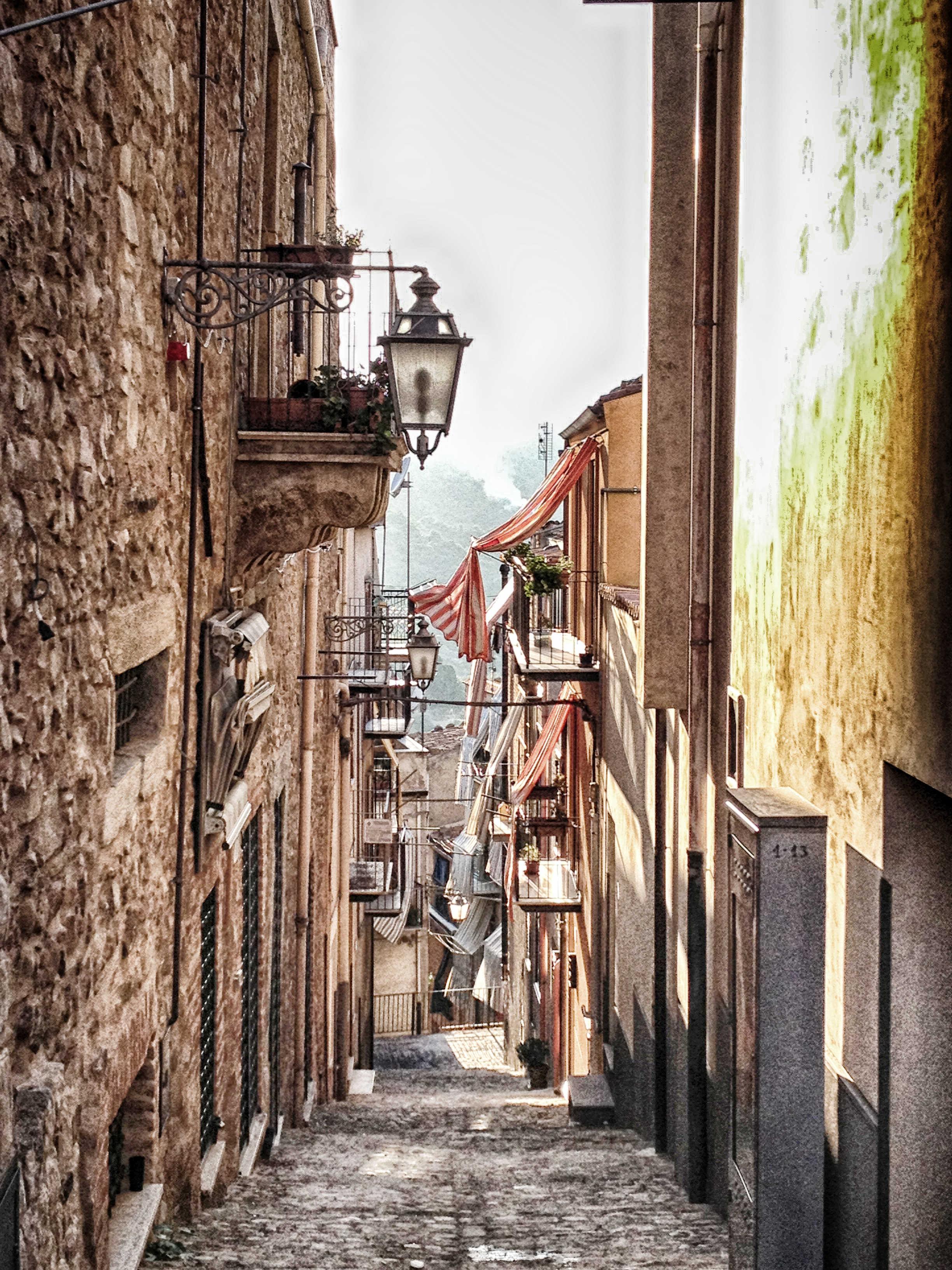 Taormina Tipps Unterkunft Ferienwohnung