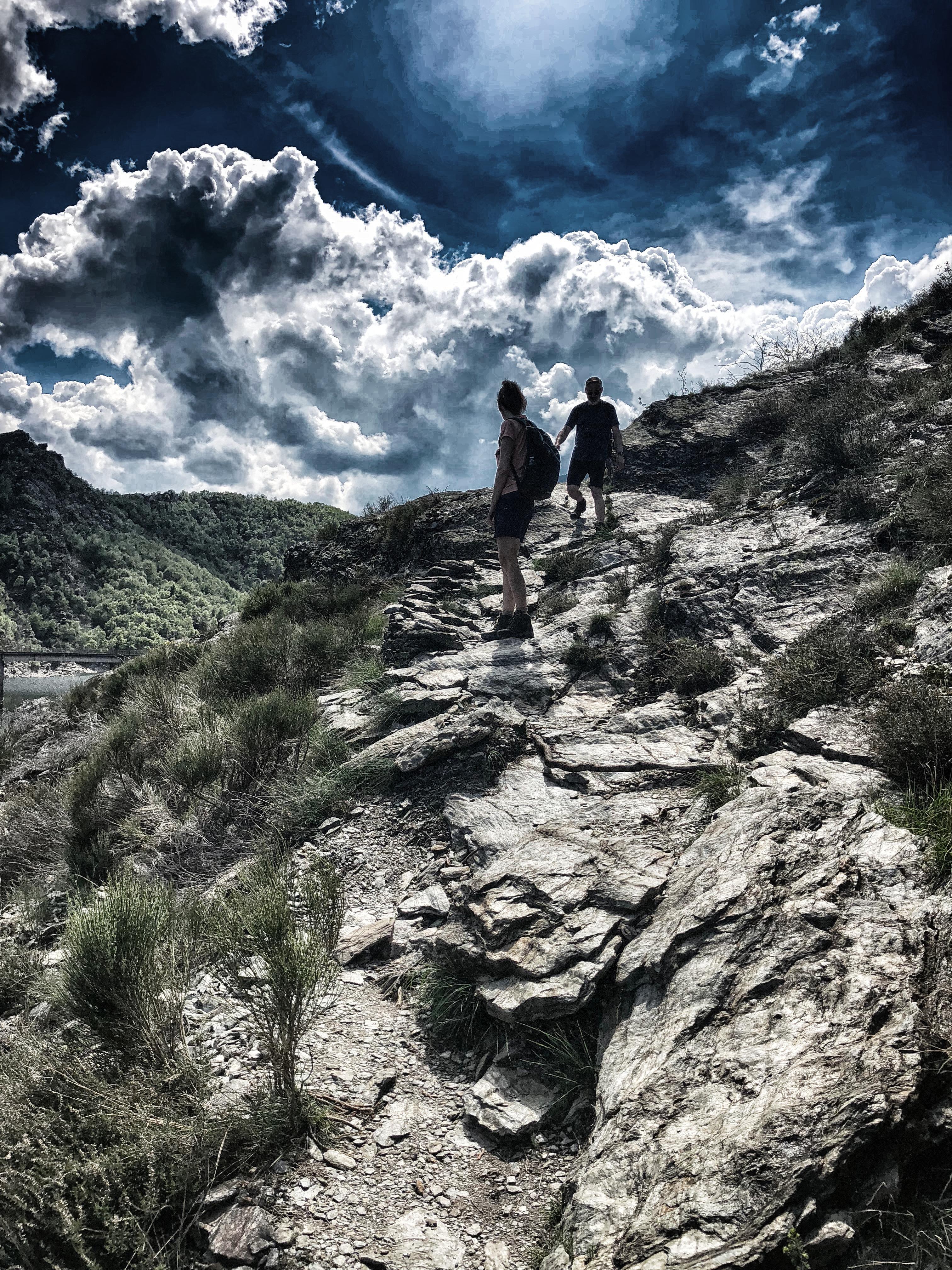 Cevennen Tipps Wandern und Baden
