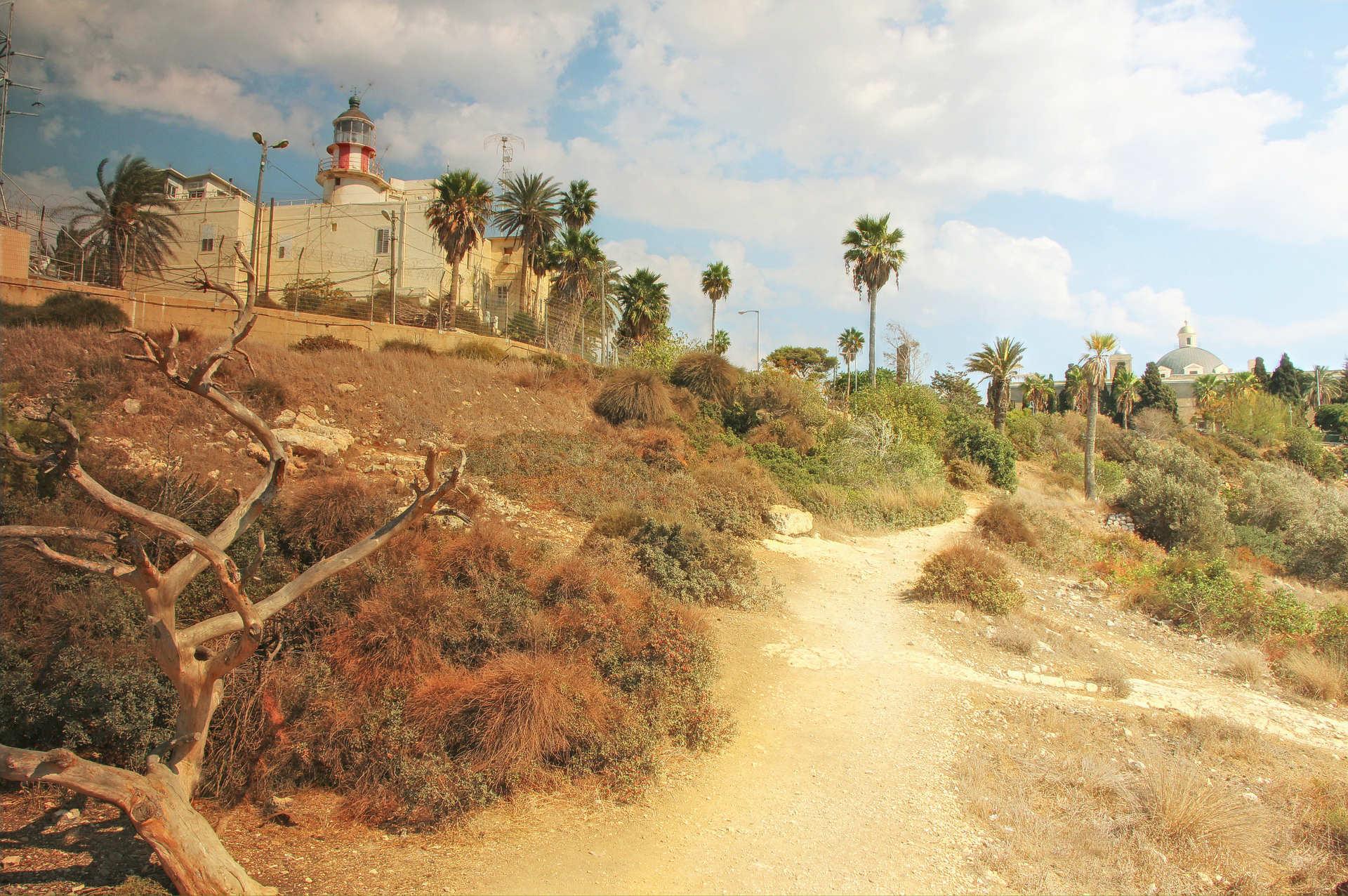 Israel Tipps Haifa Stella Maris Kloster
