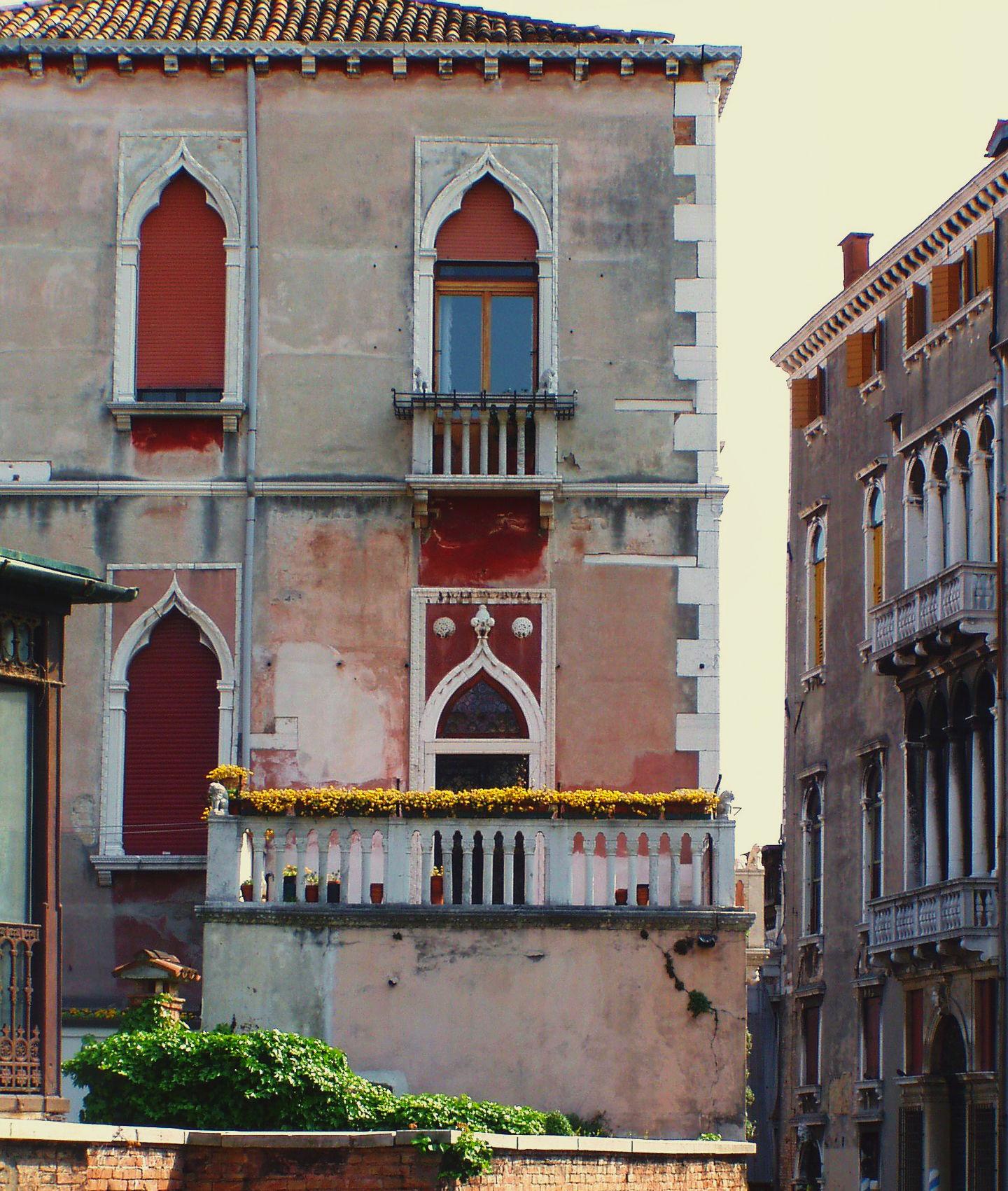 November in Venedig Hotel Tipps Palazzo