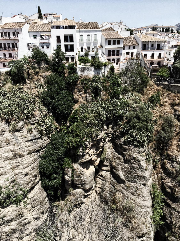 Andalusien Wander-Tipps: Ronda und die El Tajo Schlucht