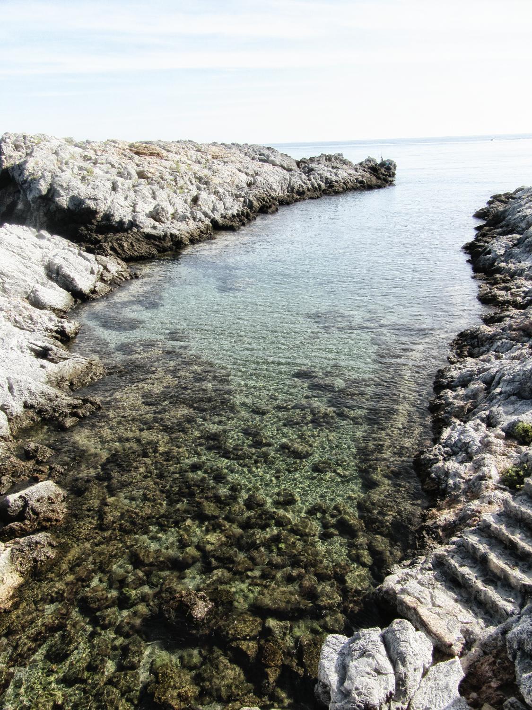 Andalusien: Küste am Cabo de Gata