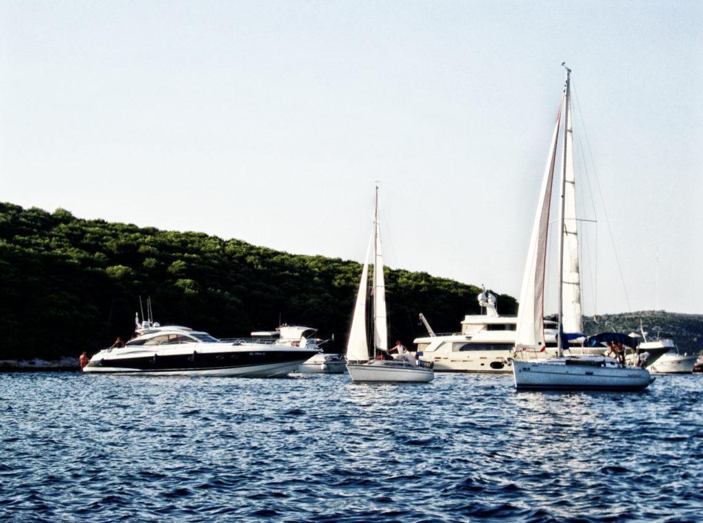 Kroatien Inseln Tipps: Strände