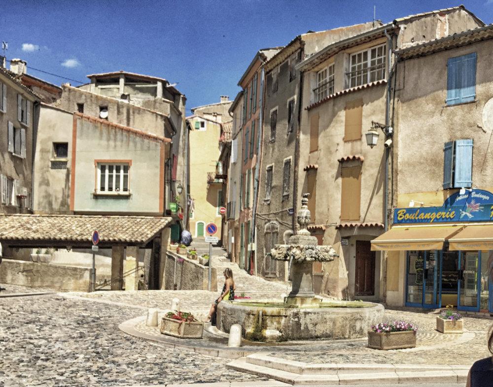 Luberon - Im Herzen der Provence - Tipps für Frankreich